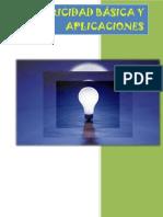 Electricidad Básica y Aplicaciones