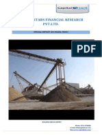 Special Research Report on Nickel