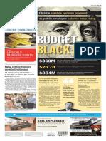 Asbury Park Press May 21, 2014
