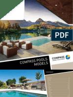 Compass Ceramic Pools Catalogue 2014 - english