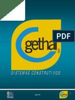 Gethal - Sistema Construtivo