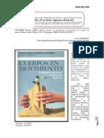 Reseña Cuerpos en Movimiento