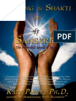 Feeling the Shakti of Sanskrit eBook