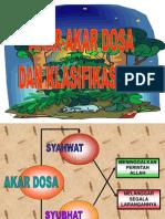 D.akar Akar Dosa