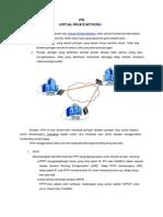 Kelompok 7 Virtual Private Network
