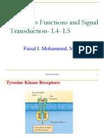 receptors l4-students