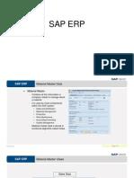 Sap Materials Management