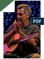 Guinga guitarrista brasil
