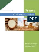 IB- Al-Noor Rice Traders