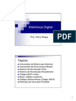 Eletrônica Digital 2