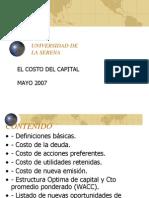 Cto de CapitalFIII31052007