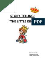 Story Telling Explanation