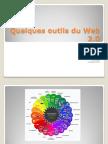 Quelques outils du Web 2.pptx