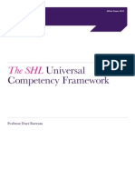 WhitePaper_Universal Competency Framework