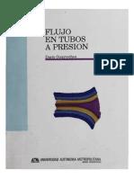 Flujo en Tubos a Presion