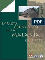 Impacto Economico Malaria
