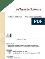 Teste de Software I - Principais Conceitos_V02