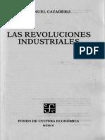 Czadero Manuel Las Revoluciones Industriales