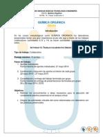 QOrg- Trabajo Colaborativo Act14