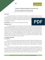 27. Eng-Impact of E-Learning in the Development-Adarsh Patel