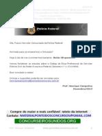DPF - Ponto Dos Concursos - Ética - Aula 02