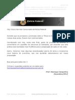 DPF - Ponto Dos Concursos - Ética - Aula 03