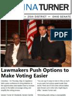 May 2014 E-news