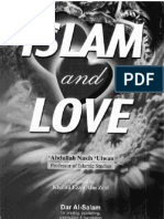 islam and love