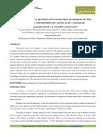 22. Humanities-effect of Interval Between Two Estimation-mukesh Kumar Panth
