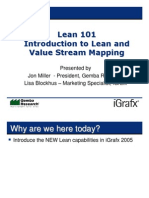 Value Stream Mapping Pdf