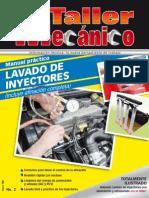 Manual Práctivo de Lavado de Inyectores