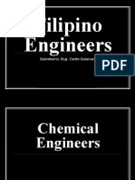 Filipino Engineers