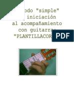 Metodo Guitarra
