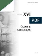 Óleos e Gorduras IAL Cap16