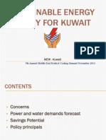 MEW Kuwait