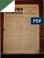 Acción Libertaria, Nº 74. Abril 1944-Fla