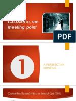 Casamento, um meeting point.ppsx