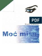 Karlo Sostaric - Moc Misli