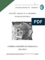 TELEMATICA-IMPACTO AMBIENTAL