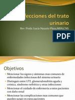 8F.infecciones Del Trato Urinario