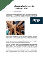 7 Retos America Latina