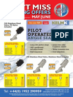 Air Systems May June Flyer