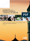 Currents and Crosscurrents of Radical Islamism