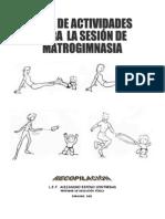 Guia Actividades Matrogimnasia[1]