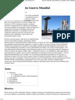 Brasil Na Segunda Guerra Mundial – Wikipédia, A Enciclopédia Livre
