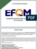 Exposición Nº 2 EFQM