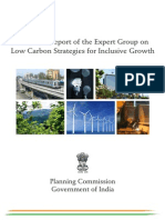 India Climate Policies