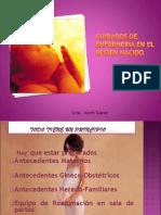 cuidadosdeenfermeriaenelreciennacidopresentacion-140331192633-phpapp01