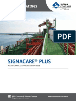 SigmaCare Manual