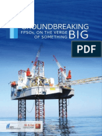FPSO - Short Survey Report 2013